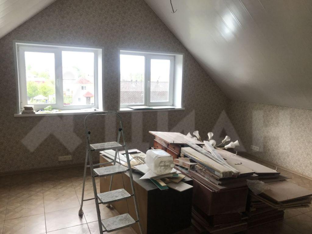 Продажа дома СНТ Ручеёк, цена 11800000 рублей, 2020 год объявление №426857 на megabaz.ru