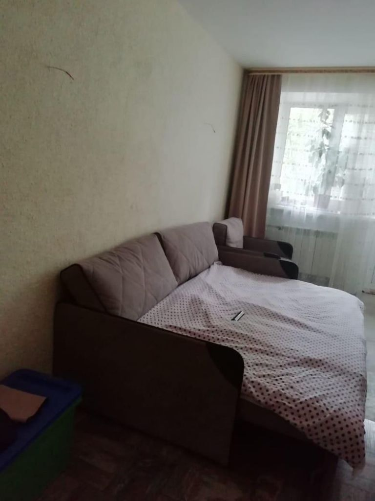 Продажа двухкомнатной квартиры Истра, Юбилейная улица 9, цена 3900000 рублей, 2021 год объявление №500767 на megabaz.ru