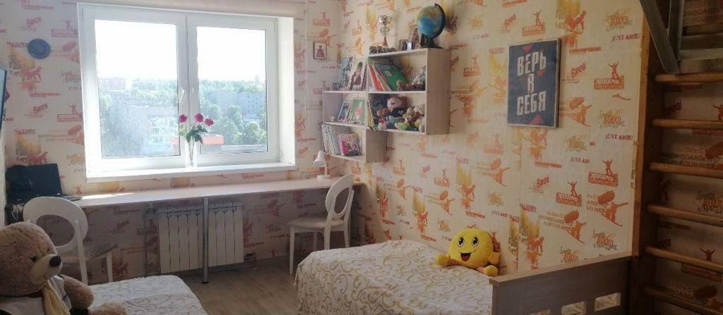 Аренда двухкомнатной квартиры рабочий посёлок Селятино, цена 35000 рублей, 2021 год объявление №1102120 на megabaz.ru