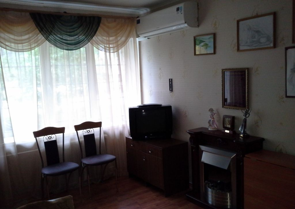 Продажа однокомнатной квартиры поселок Горки-10, цена 3850000 рублей, 2021 год объявление №427222 на megabaz.ru