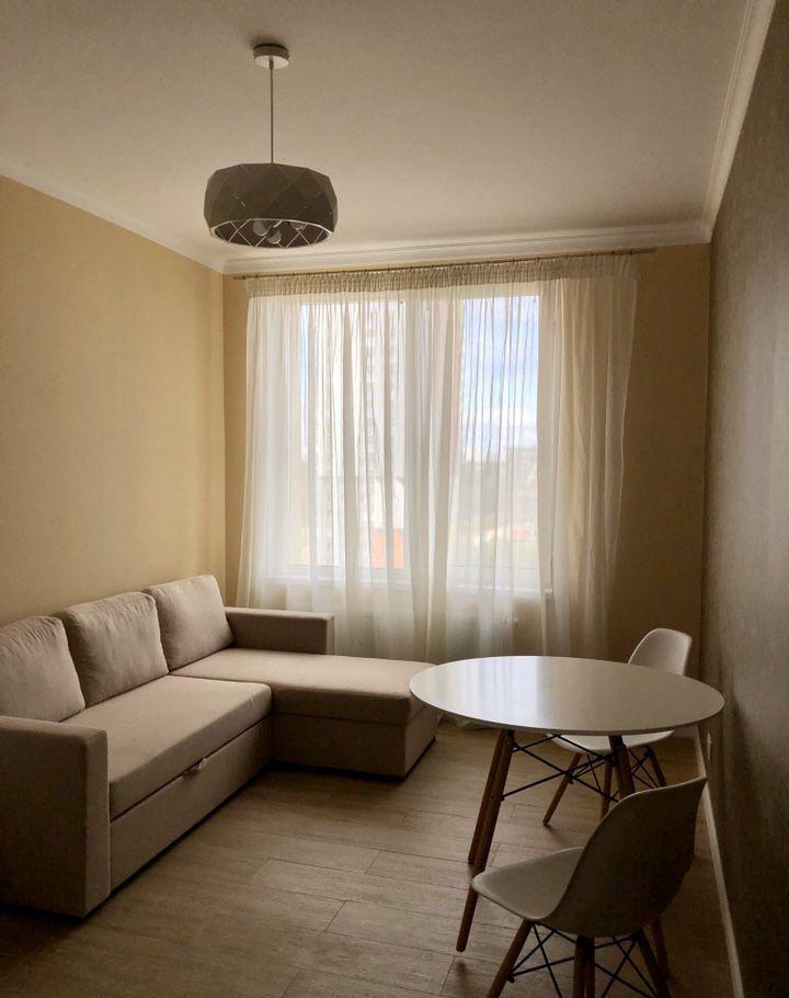Аренда однокомнатной квартиры деревня Раздоры, метро Строгино, цена 45000 рублей, 2021 год объявление №1164741 на megabaz.ru