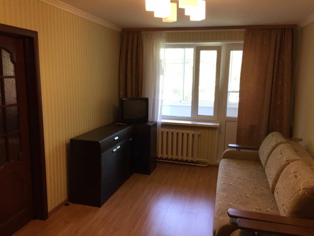 Продажа однокомнатной квартиры Истра, цена 2300000 рублей, 2020 год объявление №435962 на megabaz.ru