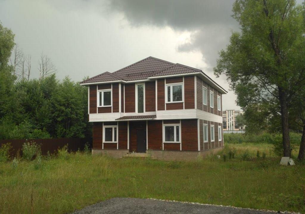 Продажа дома деревня Митькино, цена 9200000 рублей, 2020 год объявление №398435 на megabaz.ru