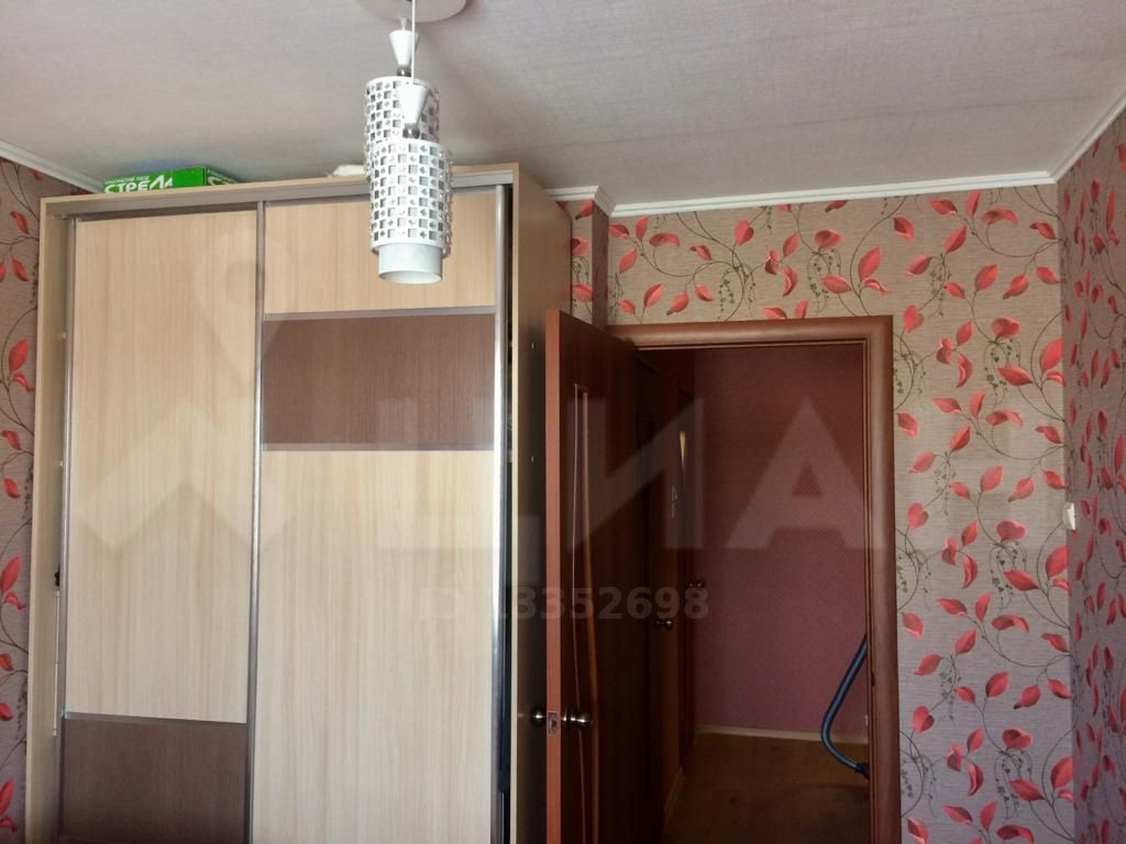 Продажа двухкомнатной квартиры поселок Красная Пойма, Лесная улица 7, цена 2700000 рублей, 2020 год объявление №492732 на megabaz.ru