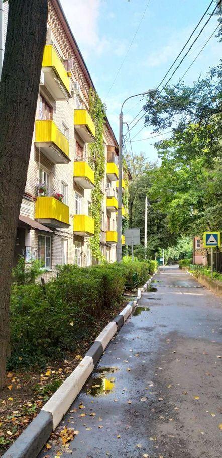 Аренда двухкомнатной квартиры поселок Барвиха, цена 35000 рублей, 2020 год объявление №1192193 на megabaz.ru