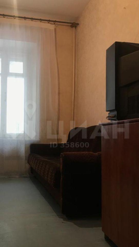 Продажа трёхкомнатной квартиры Москва, метро Автозаводская, Пересветов переулок 4к1, цена 12000000 рублей, 2021 год объявление №454745 на megabaz.ru