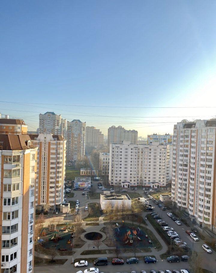 Продажа однокомнатной квартиры Москва, метро Римская, Новорогожская улица 6с1, цена 10600000 рублей, 2020 год объявление №431202 на megabaz.ru