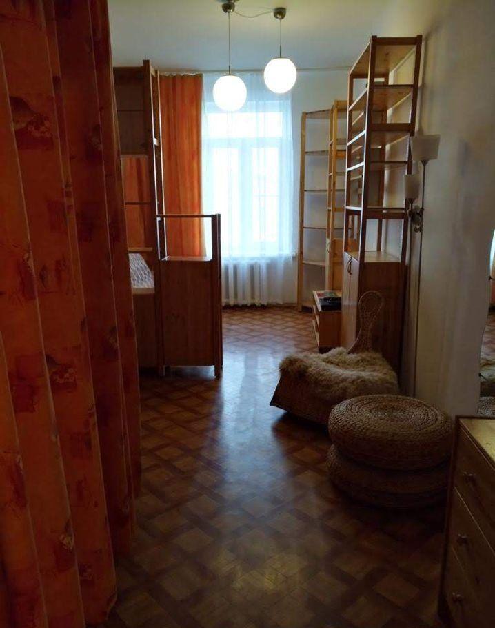 Продажа комнаты Москва, метро Цветной бульвар, 2-й Колобовский переулок 9/2с4, цена 4300000 рублей, 2020 год объявление №427259 на megabaz.ru