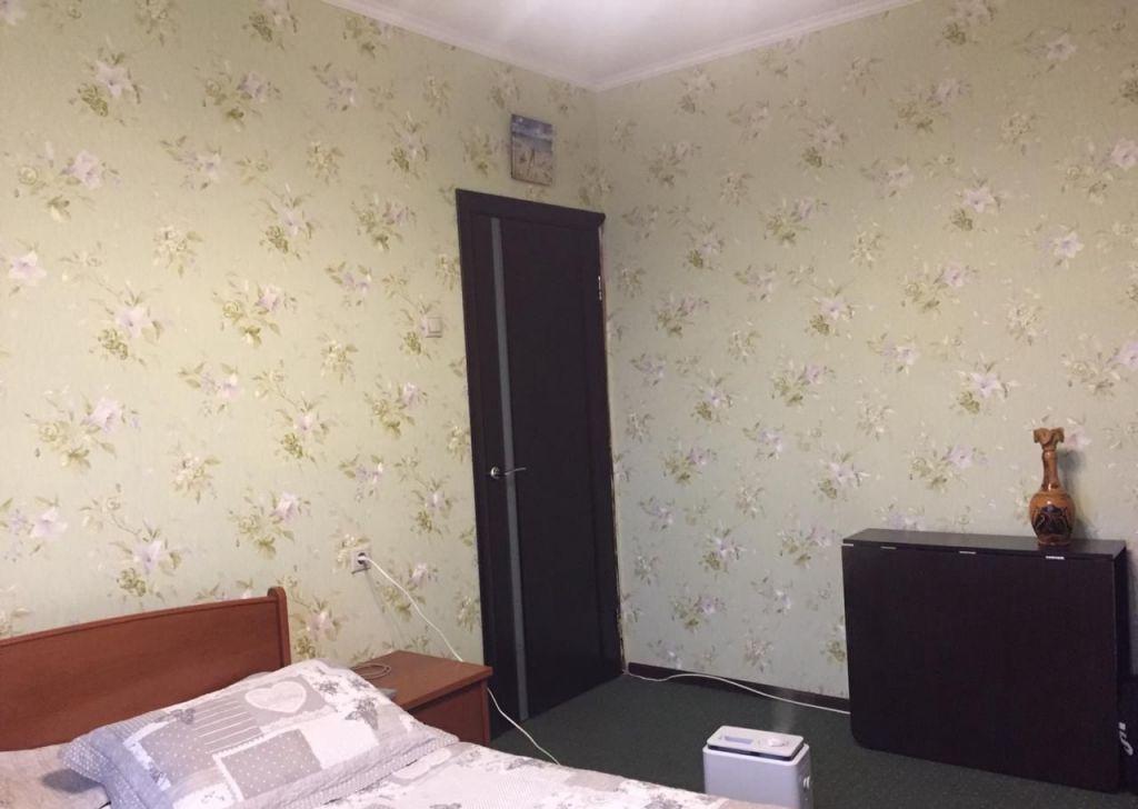 Продажа двухкомнатной квартиры Москва, метро Каширская, Пролетарский проспект 1, цена 10990000 рублей, 2021 год объявление №362343 на megabaz.ru