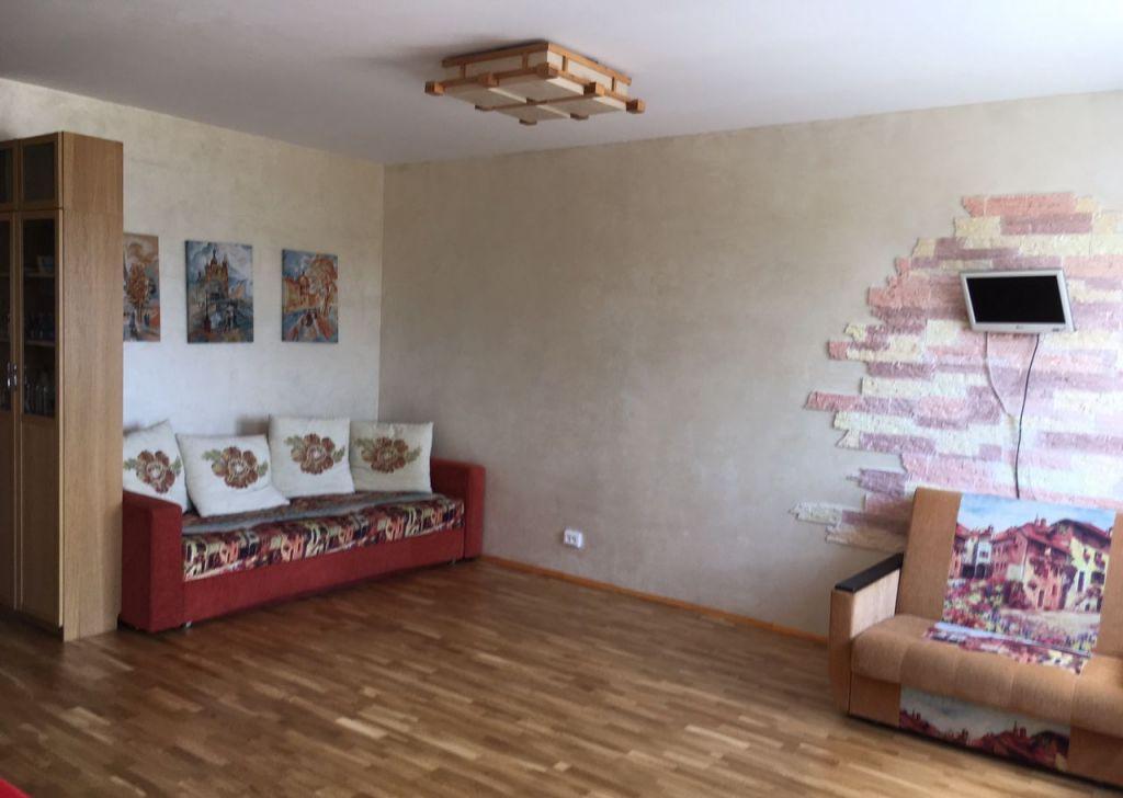 Аренда двухкомнатной квартиры деревня Пирогово, улица Ильинского 3, цена 28000 рублей, 2020 год объявление №1156480 на megabaz.ru