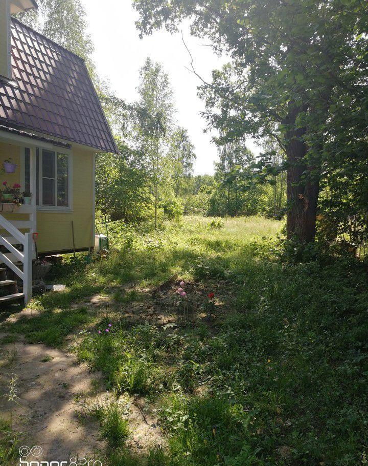 Продажа дома поселок Шарапова Охота, цена 3000000 рублей, 2021 год объявление №434391 на megabaz.ru