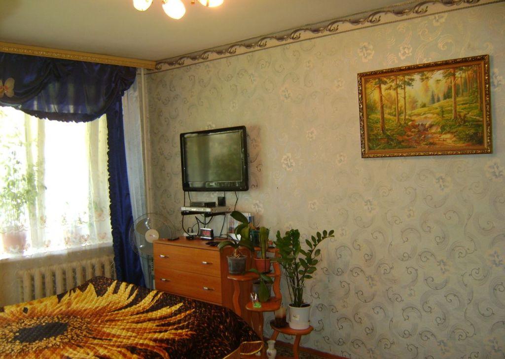 Продажа однокомнатной квартиры поселок Кировский, цена 1550000 рублей, 2020 год объявление №428794 на megabaz.ru