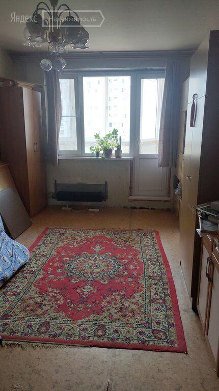 Продажа трёхкомнатной квартиры Зеленоград, метро Пятницкое шоссе, цена 8962000 рублей, 2020 год объявление №447789 на megabaz.ru