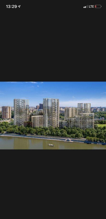 Продажа трёхкомнатной квартиры Москва, метро Дубровка, Восточная улица 1к1, цена 31600000 рублей, 2020 год объявление №427643 на megabaz.ru
