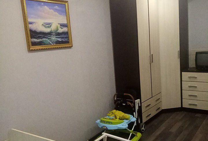 Продажа двухкомнатной квартиры деревня Демихово, цена 2000000 рублей, 2021 год объявление №427557 на megabaz.ru