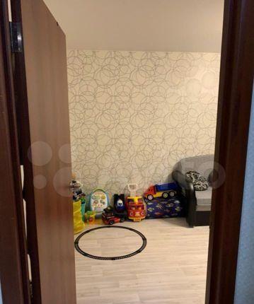 Продажа двухкомнатной квартиры деревня Федюково, Новая улица 3, цена 6000000 рублей, 2021 год объявление №563518 на megabaz.ru