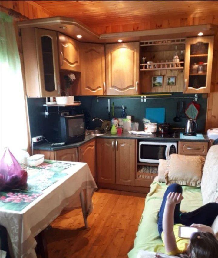 Продажа дома СНТ Горелый Лес, улица Суворова 840, цена 2750000 рублей, 2020 год объявление №515761 на megabaz.ru