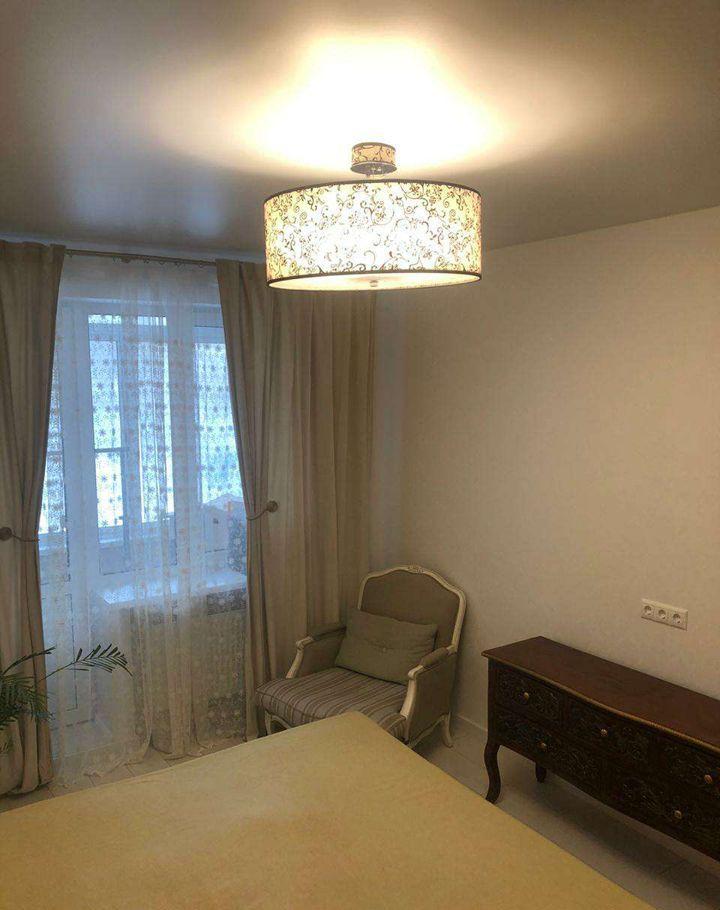 Продажа двухкомнатной квартиры деревня Лобаново, Новая улица 1, цена 7180000 рублей, 2021 год объявление №554619 на megabaz.ru