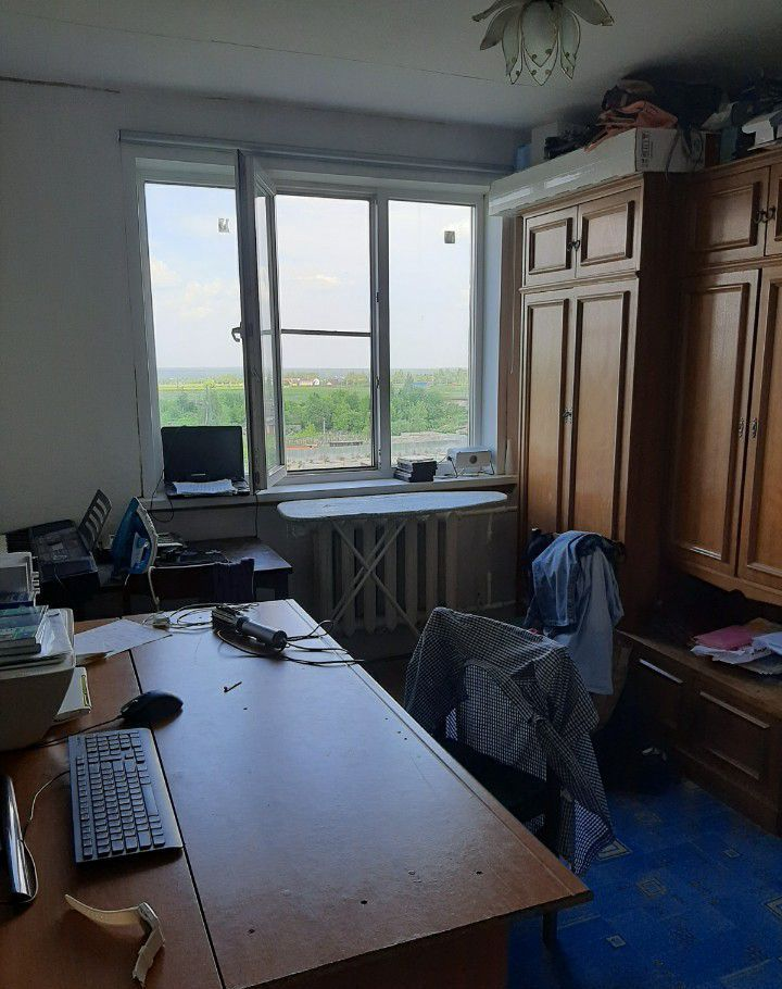 Аренда трёхкомнатной квартиры поселок Новосиньково, цена 15000 рублей, 2020 год объявление №1096651 на megabaz.ru