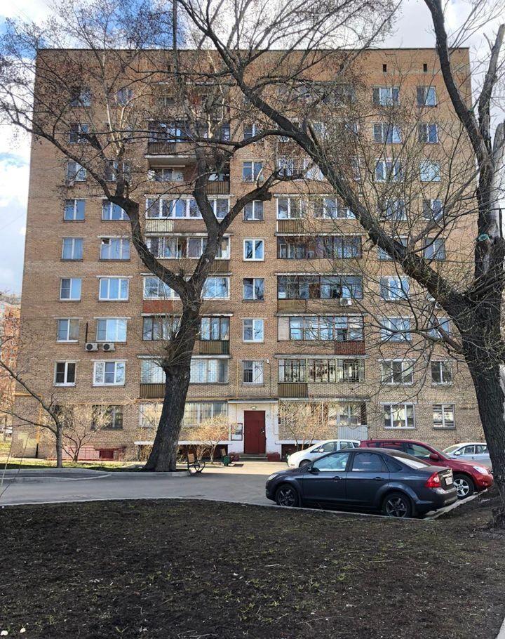 Продажа двухкомнатной квартиры Москва, метро Римская, Международная улица 26, цена 10270000 рублей, 2021 год объявление №386467 на megabaz.ru