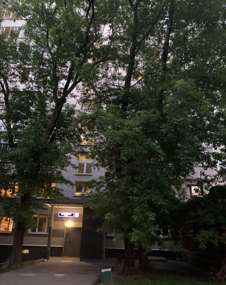 Аренда однокомнатной квартиры Москва, метро Нагатинская, Нагатинская улица 15к1, цена 30000 рублей, 2020 год объявление №1096700 на megabaz.ru