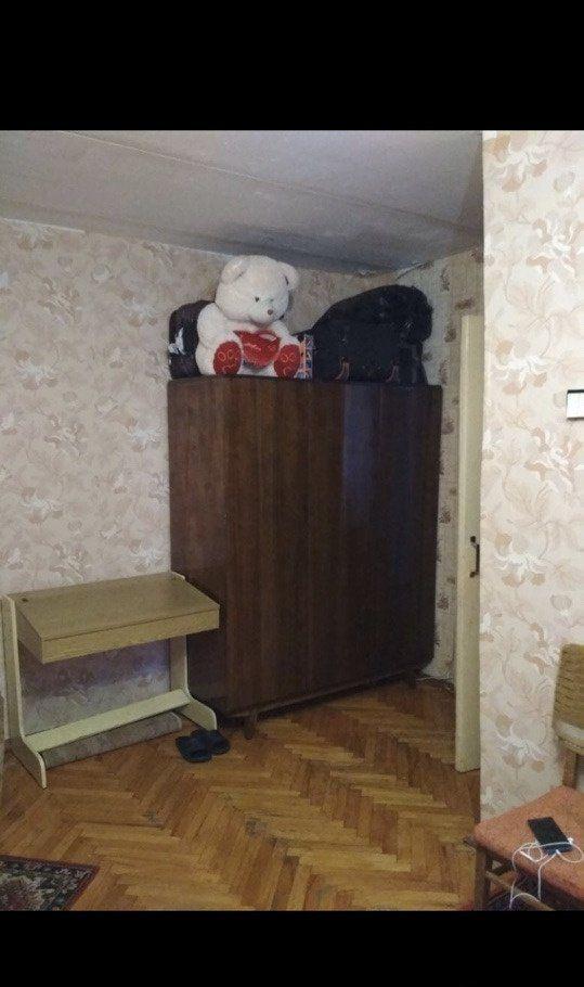 Продажа двухкомнатной квартиры Москва, метро Полежаевская, Хорошёвское шоссе 39к2, цена 9400000 рублей, 2020 год объявление №428166 на megabaz.ru