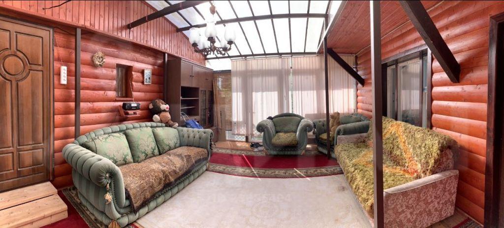 Продажа дома СНТ Росинка, цена 3700000 рублей, 2020 год объявление №429970 на megabaz.ru