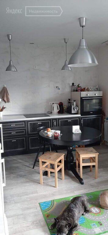 Продажа двухкомнатной квартиры Долгопрудный, Старое Дмитровское шоссе 11, цена 7500000 рублей, 2020 год объявление №450807 на megabaz.ru