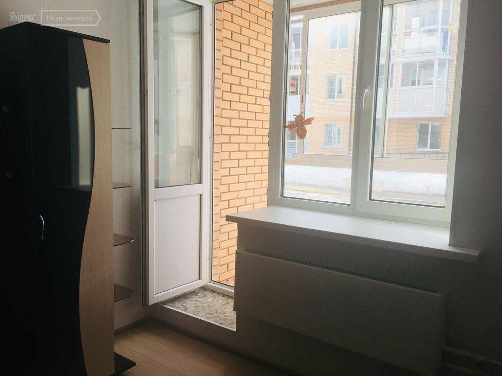 Аренда студии деревня Мотяково, цена 18000 рублей, 2020 год объявление №1096417 на megabaz.ru