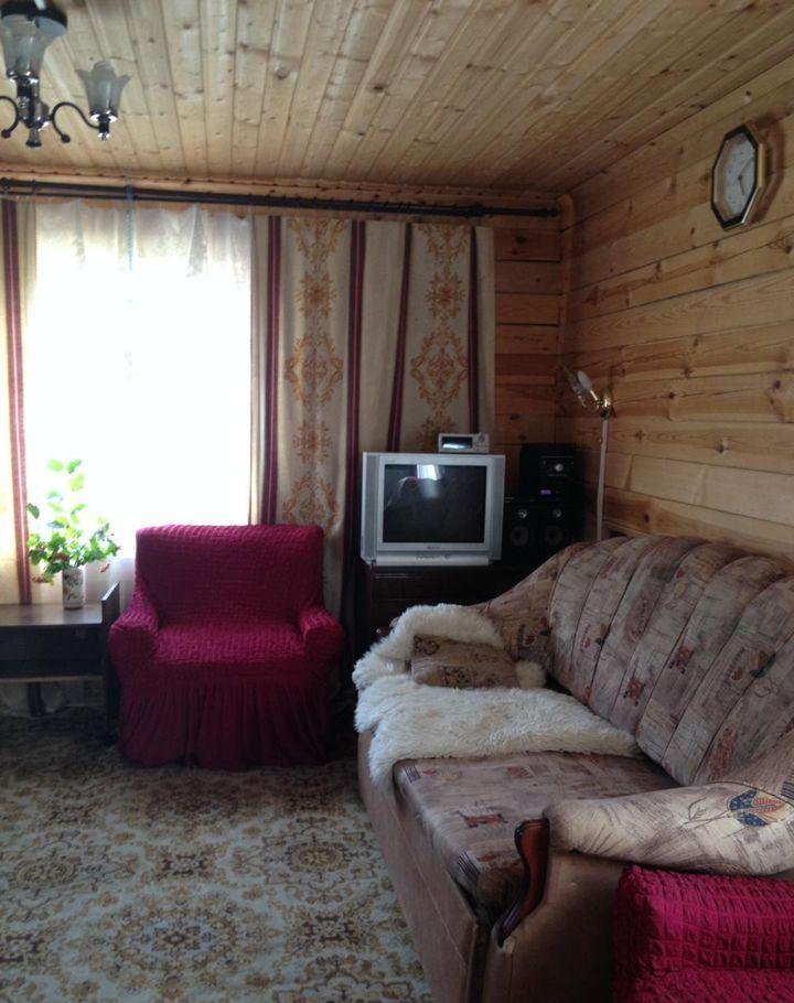 Продажа дома СНТ Лесная поляна, цена 1000000 рублей, 2020 год объявление №482745 на megabaz.ru