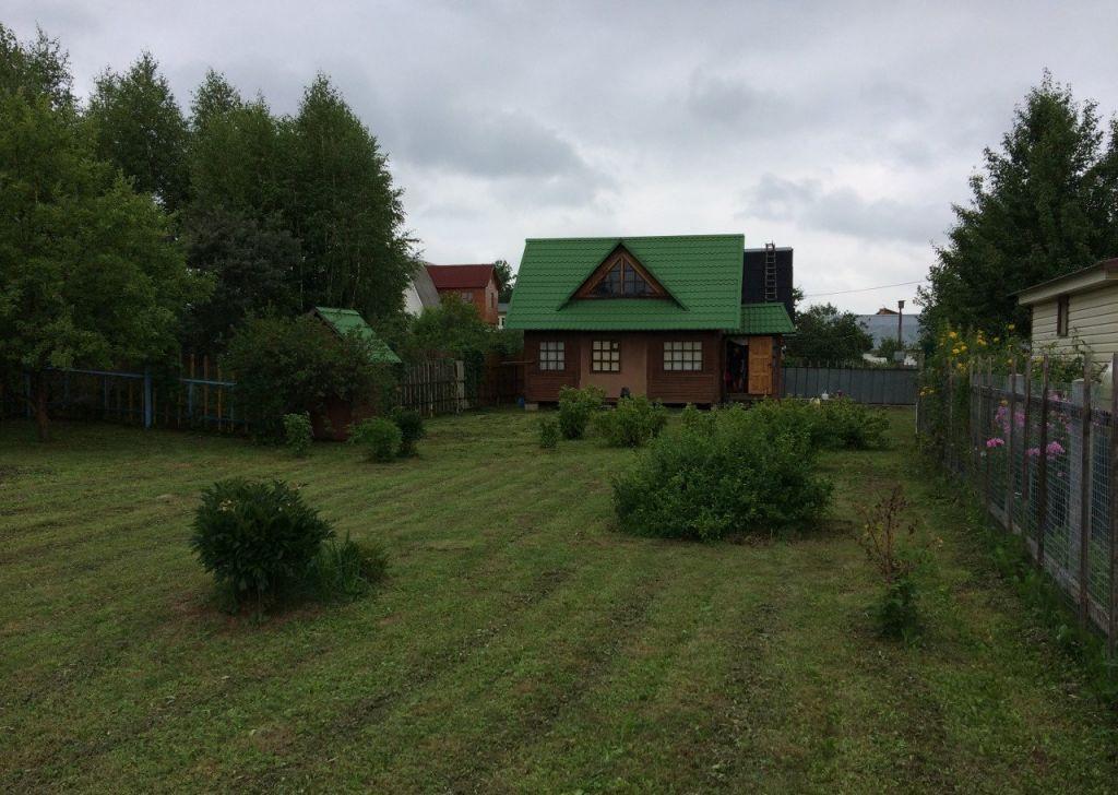 Продажа дома СНТ Надежда, цена 1500000 рублей, 2021 год объявление №349373 на megabaz.ru