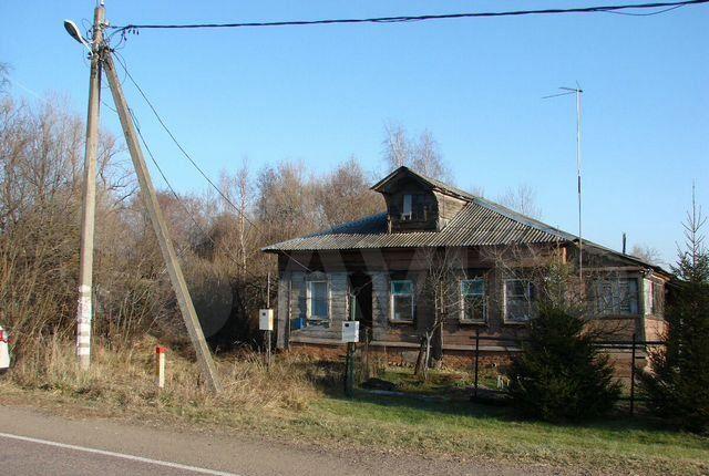 Продажа дома село Константиново, Огородная улица 10, цена 650000 рублей, 2021 год объявление №515896 на megabaz.ru