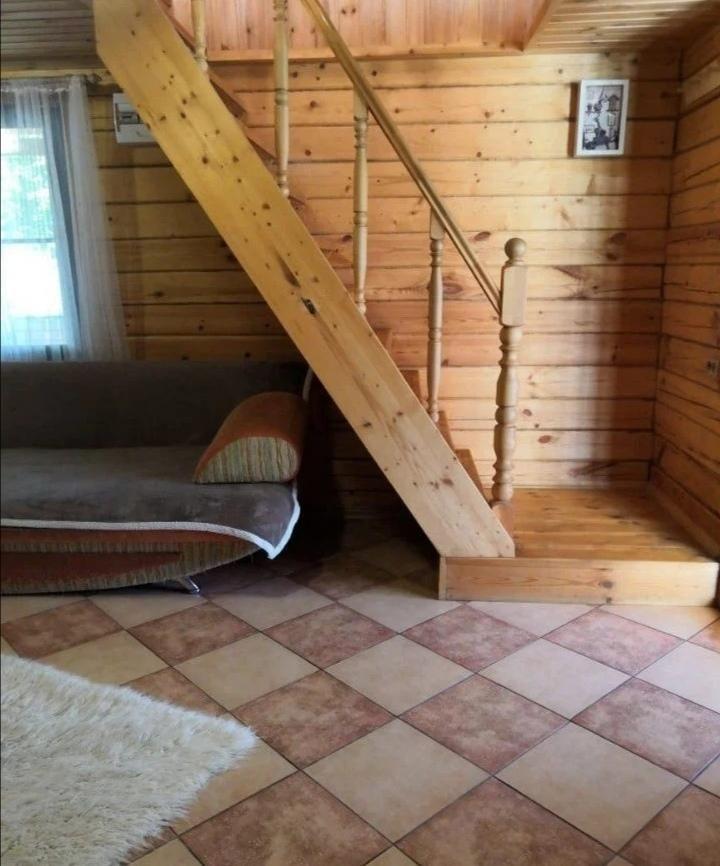 Продажа дома деревня Одинцово, цена 360000 рублей, 2020 год объявление №455529 на megabaz.ru