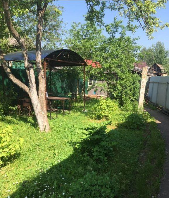 Продажа дома дачный посёлок Ашукино, улица Суворова, цена 1050000 рублей, 2020 год объявление №427595 на megabaz.ru