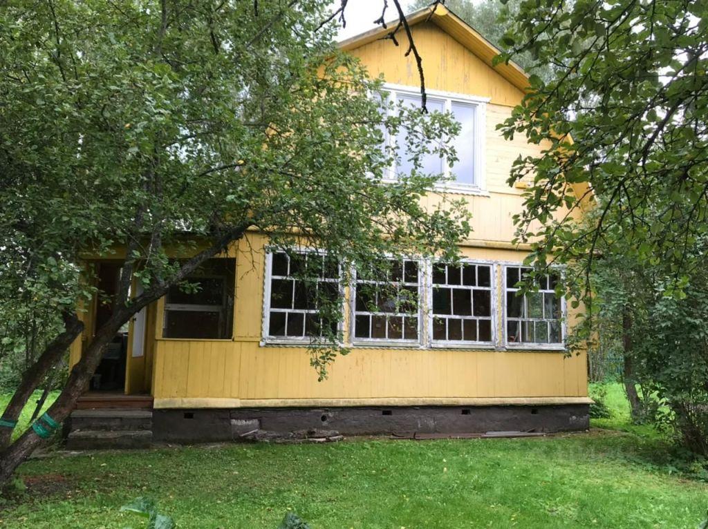 Продажа дома садовое товарищество Здоровье, цена 880000 рублей, 2021 год объявление №687569 на megabaz.ru