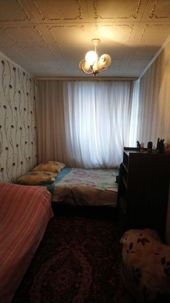 Продажа трёхкомнатной квартиры поселок Реммаш, улица Мира 20, цена 2200000 рублей, 2021 год объявление №435530 на megabaz.ru