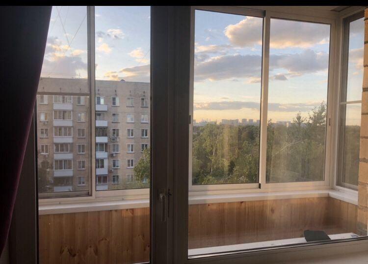 Аренда однокомнатной квартиры Москва, метро Каширская, Каширское шоссе 38, цена 35000 рублей, 2021 год объявление №1094053 на megabaz.ru