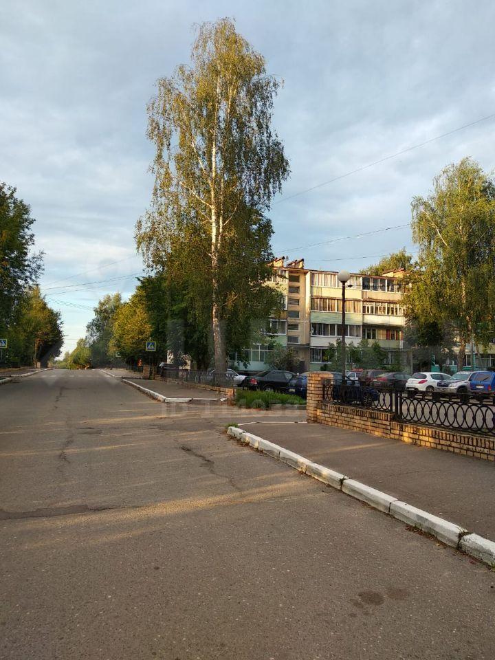 Продажа однокомнатной квартиры поселок Кировский, цена 1500000 рублей, 2020 год объявление №427957 на megabaz.ru