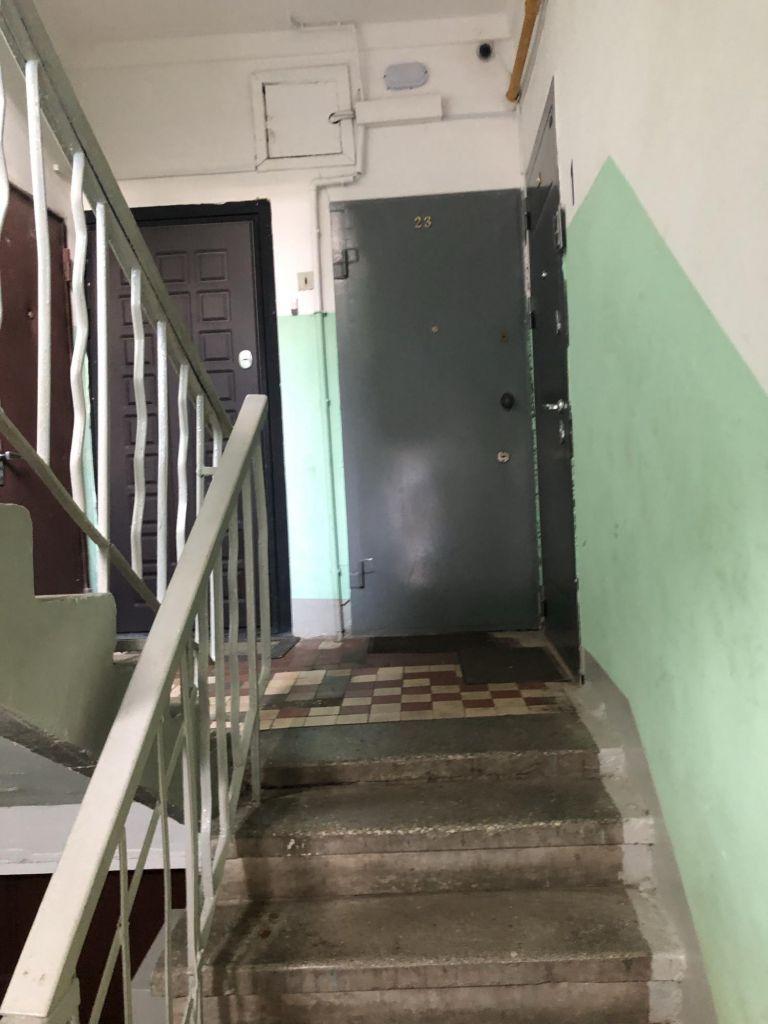 Продажа однокомнатной квартиры поселок Развилка, цена 4550000 рублей, 2021 год объявление №385562 на megabaz.ru