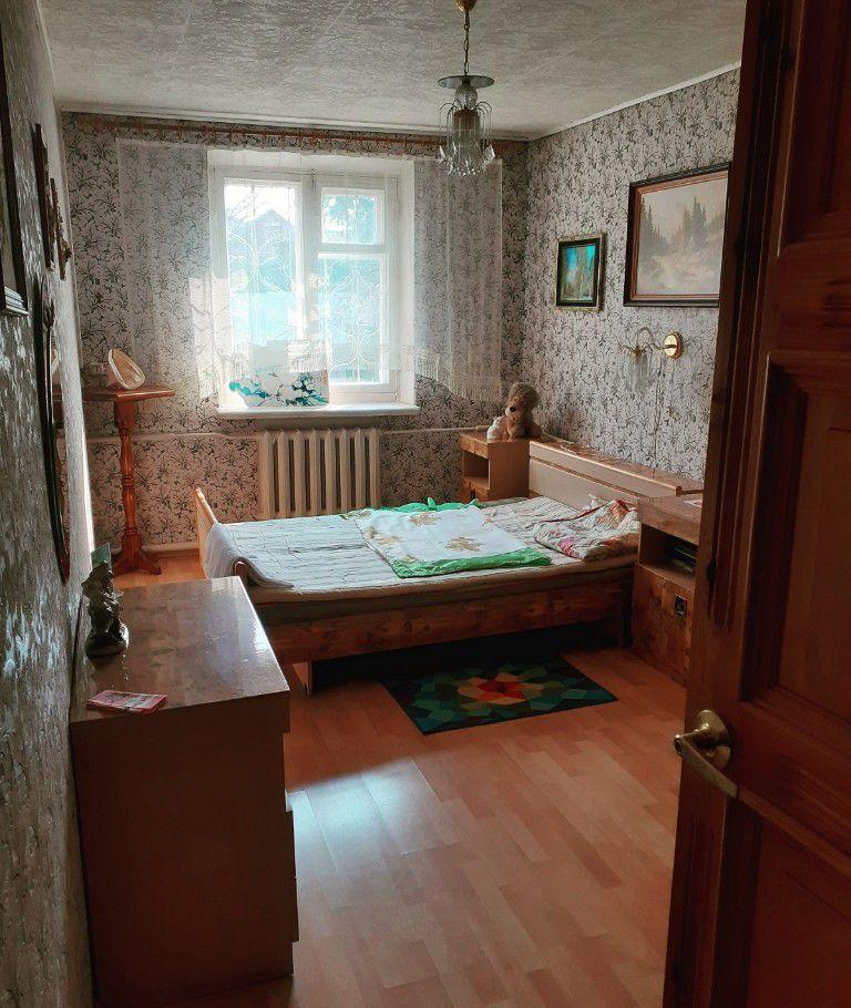 Продажа дома деревня Каменка, Парковая улица 15, цена 4400000 рублей, 2021 год объявление №428003 на megabaz.ru
