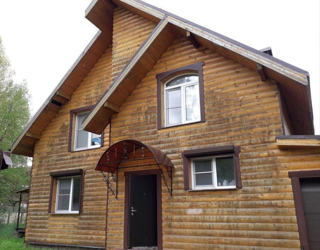 Продажа дома деревня Поповка, цена 7000000 рублей, 2020 год объявление №405243 на megabaz.ru