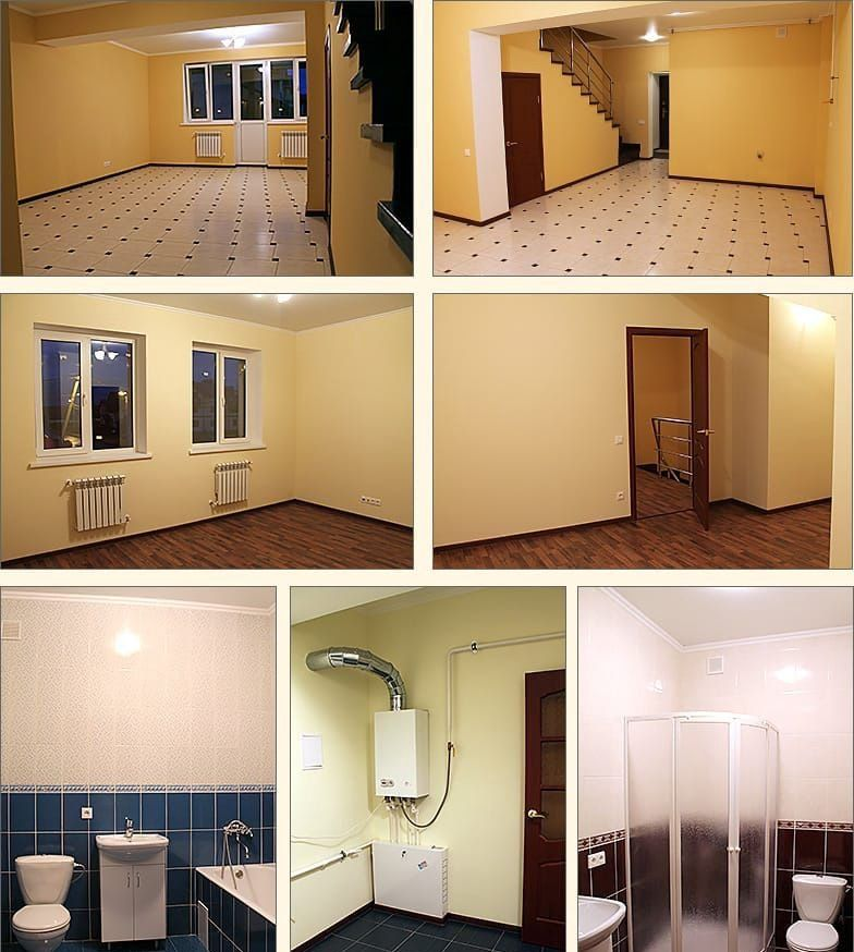 Продажа дома село Тарасовка, цена 12000000 рублей, 2020 год объявление №430414 на megabaz.ru