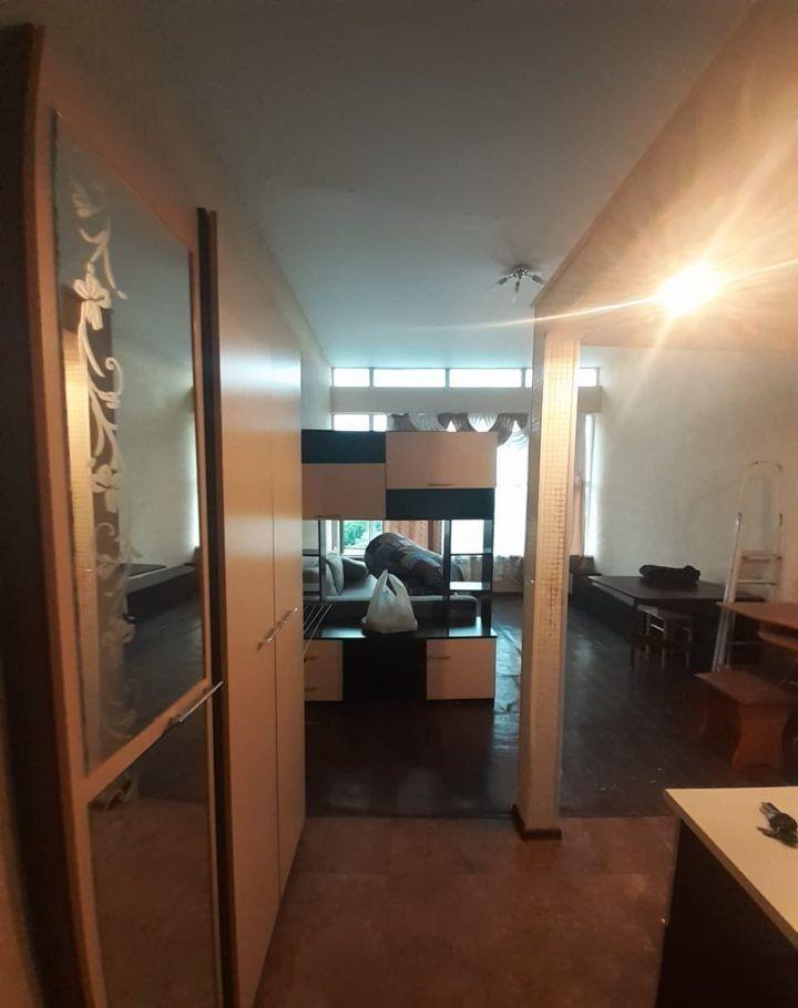 Аренда однокомнатной квартиры деревня Павлино, цена 20000 рублей, 2020 год объявление №1097188 на megabaz.ru