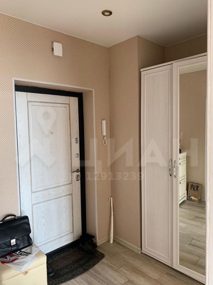 Продажа однокомнатной квартиры Москва, метро Римская, Большая Калитниковская улица 42А, цена 12800000 рублей, 2021 год объявление №427935 на megabaz.ru