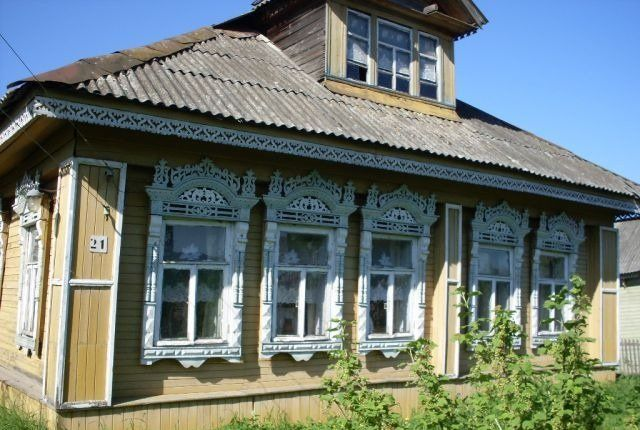 Продажа дома Москва, метро Площадь Революции, цена 700000 рублей, 2020 год объявление №430378 на megabaz.ru