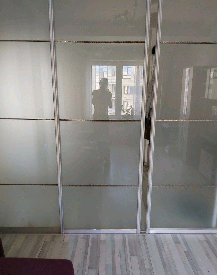 Продажа однокомнатной квартиры поселок Мебельной фабрики, Рассветная улица 1, цена 3700000 рублей, 2021 год объявление №431851 на megabaz.ru