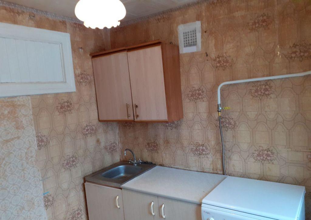 Продажа двухкомнатной квартиры поселок Авсюнино, Юбилейная улица, цена 1550000 рублей, 2020 год объявление №387303 на megabaz.ru