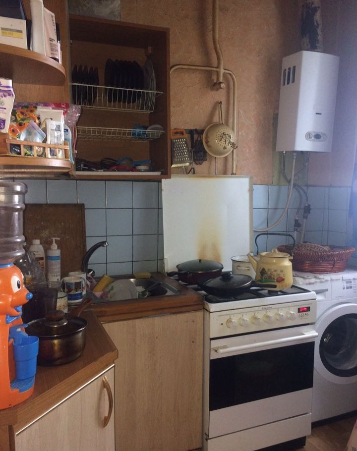 Продажа трёхкомнатной квартиры поселок городского типа Большие Дворы, цена 1750000 рублей, 2020 год объявление №427926 на megabaz.ru