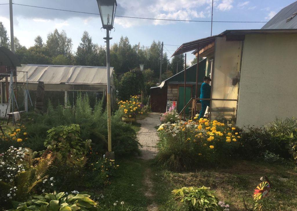 Продажа дома СНТ Рассвет, цена 900000 рублей, 2021 год объявление №452681 на megabaz.ru