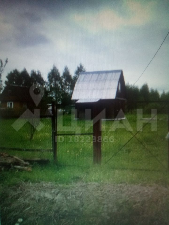 Продажа дома деревня Шваново, метро Белорусская, цена 650000 рублей, 2020 год объявление №428355 на megabaz.ru